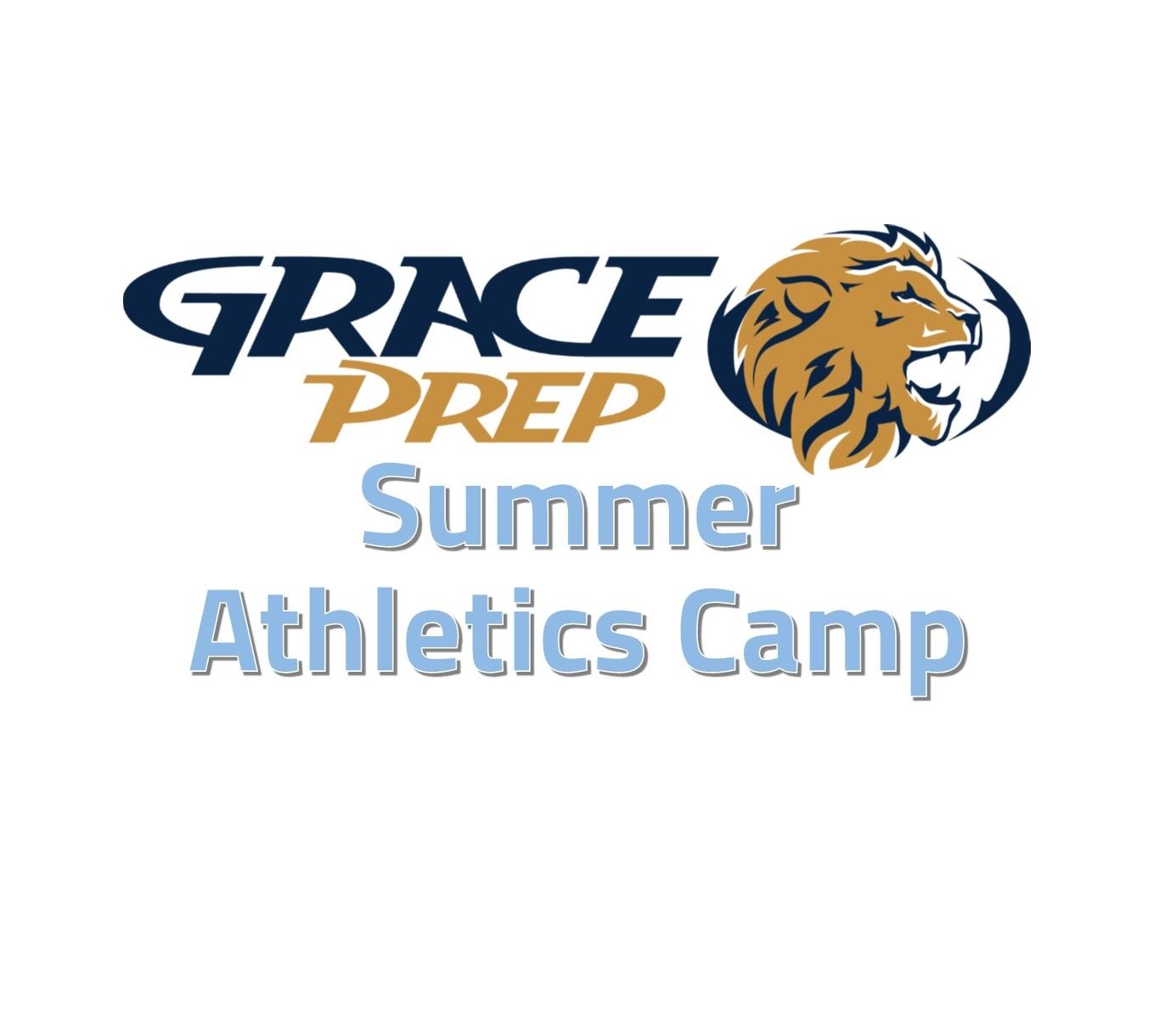 2019 Summer Athletics Camps at GPA