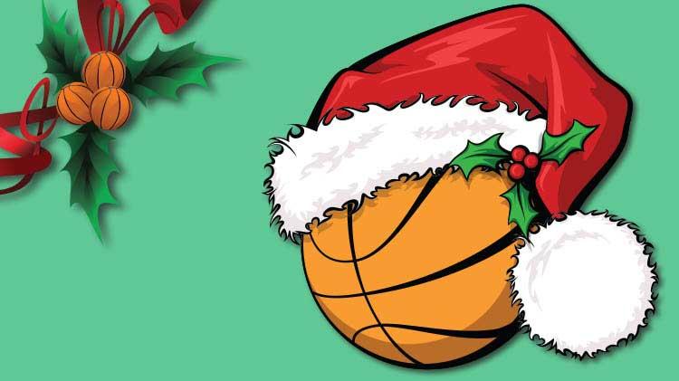 GPA Jr. High Basketball Tournament This Weekend