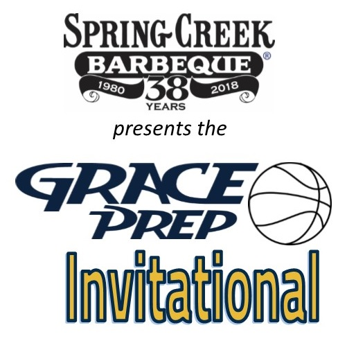 2nd Annual Grace Prep Invitational Boys Tournament Begins Thursday