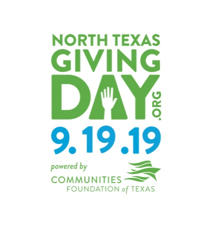 North Texas Giving Day is Thursday!
