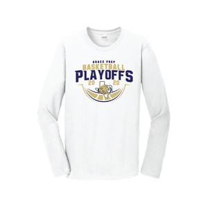 Boys Basketball Playoff Shirts – order now!